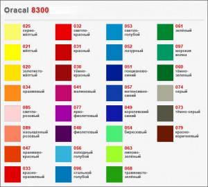 oracal_8300