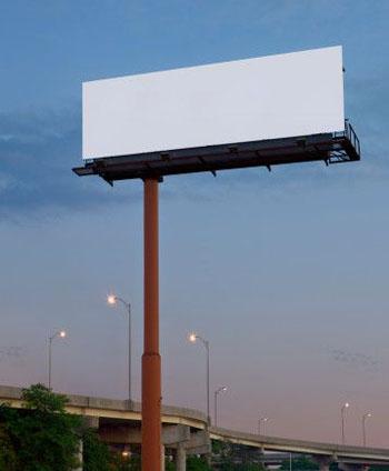 рекламные баннеры киев